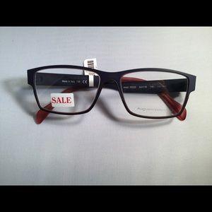 Lightweight Augusto Valentini Glasses